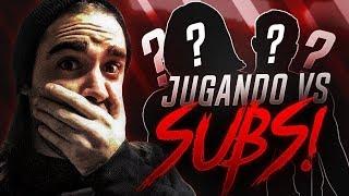 WWE 2K18 ! JUGANDO CON SUSCRIPTORES EN DIRECTO!!! | PRIMERA IMAGEN DE RONDA ROUSEY EN  2K19!