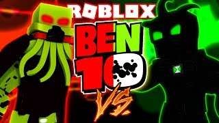 HOW TO BECOME VILGAX IN ROBLOX! (Ben 10 Arrival Of Aliens)