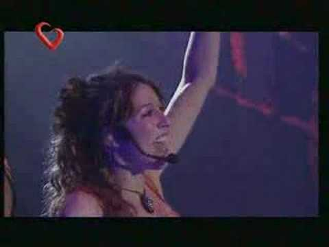 Floricienta live, Song