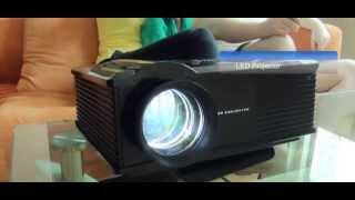 Video Online Leo Store: Dual Core LED Projector - 3200 Lumens download MP3, 3GP, MP4, WEBM, AVI, FLV November 2017