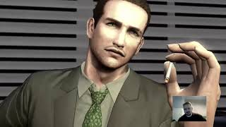 Farley plays Deadly Premonition: Part 6 | The Computer Game Show