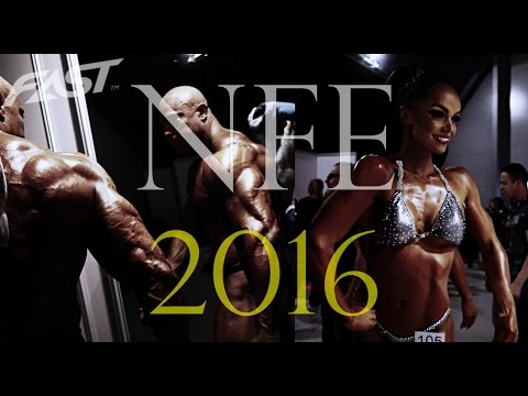 SHOW DAY - NORDIC FITNESS EXPO 2016 - POST COMPETITION THOUGHTS