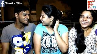 DIRTY MIND TEST 3, Double Meaning Questions on Girls,!!FunkyTV!!