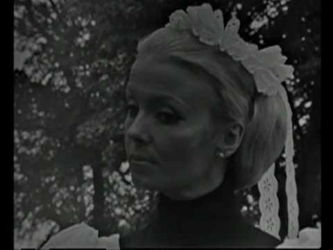 Surreal 60s crime/fantasy series The Corridor People clip, DVD