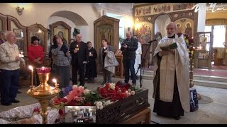 видео церковь косьмы и дамиана