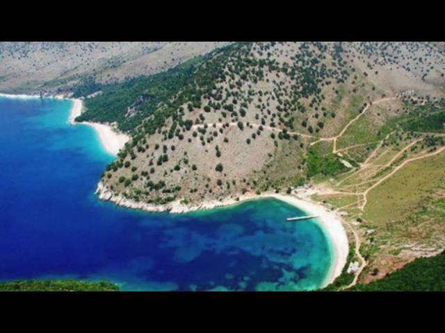 10 vendet me te bukura ne Shqiperi