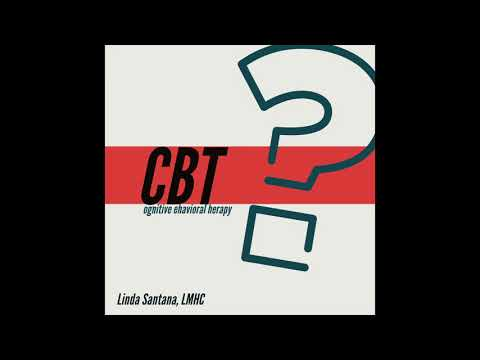 What Is Cognitive Behavioral Therapy? CBT Explained.