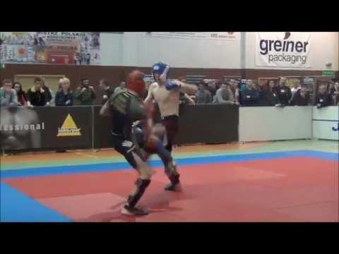 MPMMA  2014   Junior 66kg Jusis Dominik # Szydłowski Maciej