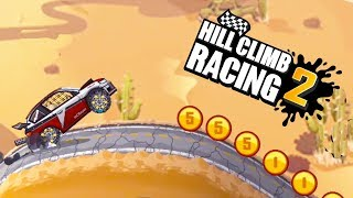 Hill Climb Racing 2 #25 | Android Gameplay | Best Android Games 2018 | Droidnation