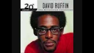 WALK  AWAY FROM LOVE/ DAVID RUFFIN