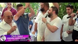 Florin Salam - Asculta copile incoa Premiera la Razvan Intim New Live 2016 by DanielCamera ...