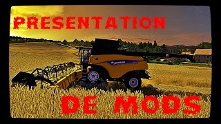 Video fs15 découverte de map  CHELLINGTON 2015 V2 0 download MP3, 3GP, MP4, WEBM, AVI, FLV November 2018