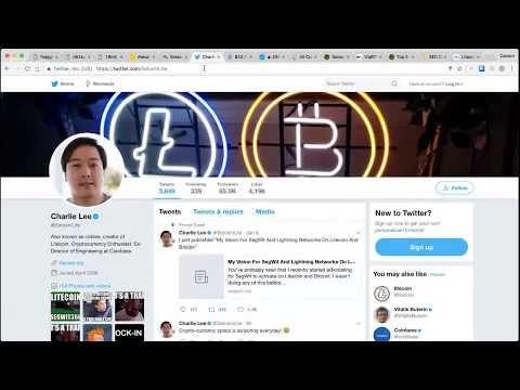 Big NEWS For Litecoin!