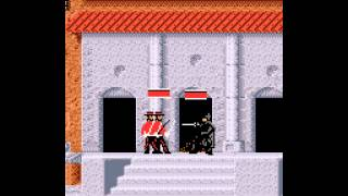 Lacking Game Plays The Mask Of Zorro(GBC)... el Zorro needs training