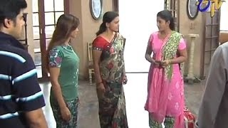 Aadade Aadharam   ఆడదే ఆధారం    5th May 2014   Episode No 1494