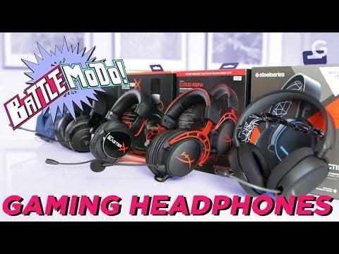 The Best Gaming Headset Under $100 | Battlemodo