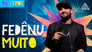THIAGO VENTURA - GATILHO - EP03