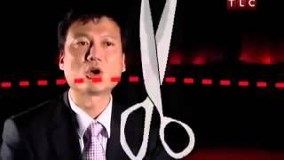 Моя Ужасная История   Жертва Пластической Хирургии ASHPIDYTU