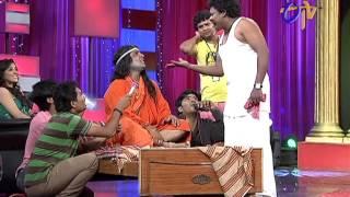 Jabardasth - Sudigaali Sudheer Performance On 21st November 2013