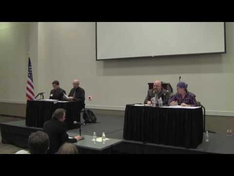 #75 Debate Matt Dillahunty, JT Eberhand vs John Ferrer, Sloan Lee Does God Exist 2012