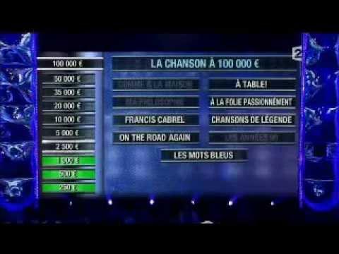 Anggun & Thierry Amiel : N'oubliez Pas Les Paroles! (Full Show)