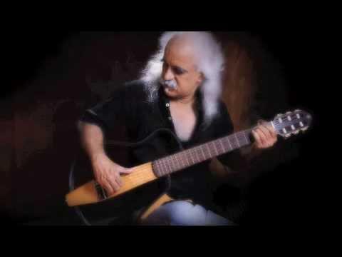 Jayashanker Narasimhan - Guitar - Chinna Chinna Vanna Kuil
