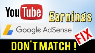 Video How to Check Youtube Earnings in Google Adsense Account - 2018 download MP3, 3GP, MP4, WEBM, AVI, FLV Oktober 2018