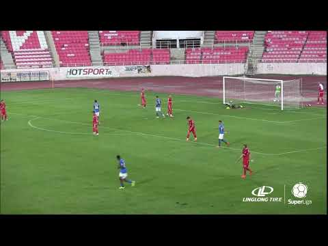 Radnicki Nis Novi Pazar Goals And Highlights