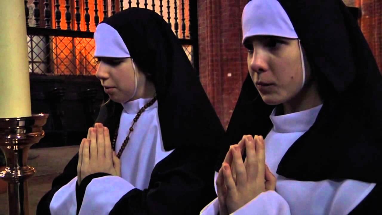 Sex Mit Einer Nonne Im Kloster