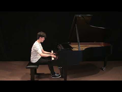 Seunghwan Severino Kim (김승환) : Wagner-Liszt : Isoldes Liebestod (aus Tristan und Isolde) S. 447