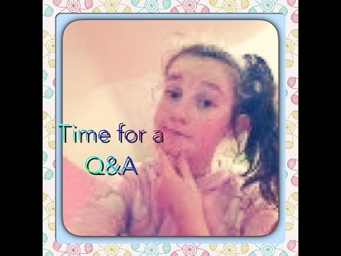 Q&A soon leave comments in comment section| MakeupByKiera