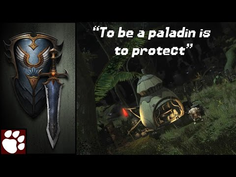 FFXIV] [Outdated!] Gladiator/Paladin Guide and Rotation