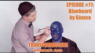 James St. James and Ginava: Transformations