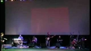 Genesis - In the rapids / It  played by garden wall at Teatro  Mediterraneo