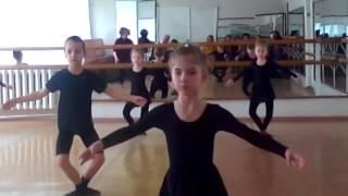 😻😻Первый открытый урок по хореографии. 11.05.2016 в Измаильской школе искусств им. Малаховского