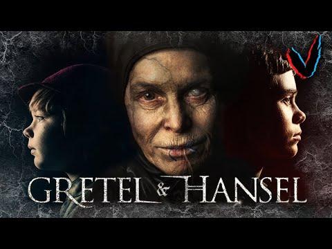ТРЕШ обзор фильма Гретель и Гензель (2020)