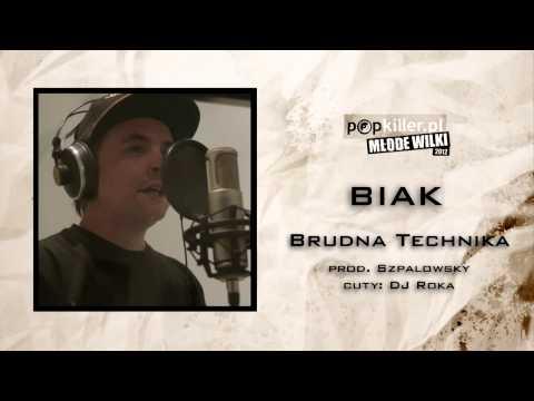 08. Biak - Brudna Technika (Popkiller Młode Wilki 2012)
