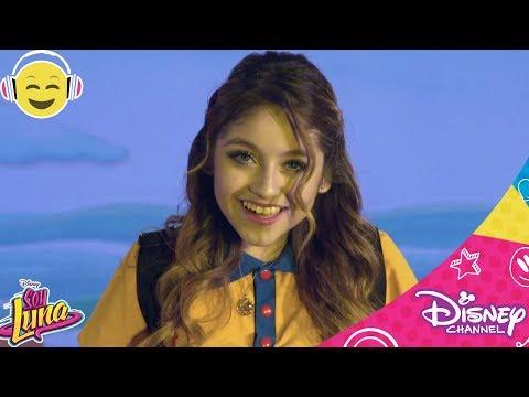 Soy Luna  Nada Me Podra Parar  Disney Channel BE