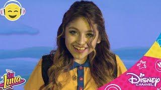Soy Luna | Nada Me Podra Parar | Disney Channel BE