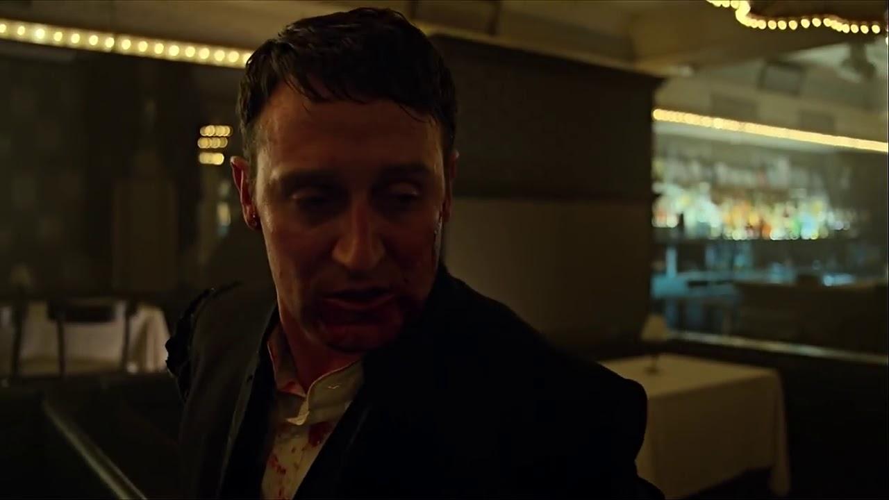 Download The punisher 2 - John Pilgrim Best fight Scene (2x10) Netflix (HD)