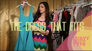 Style Tips: How to Choose a Dress That Fits Your Body Type