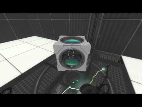 Portal 2] Jugglernaut