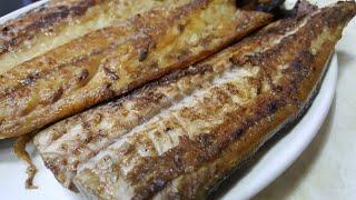 생선구이 기계 어도리 시연영상 Grilled Fish …