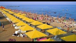 Феодосия — один из лучших курортов Крыма(Феодосия предлагает своим гостям великолепные пляжи, культурные и исторические достопримечательности,..., 2014-01-07T02:31:10.000Z)