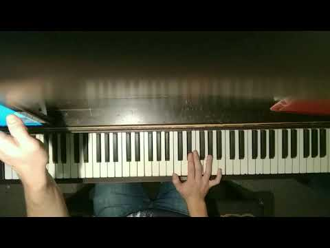 The Replacements- Androgynous Piano Tutorial