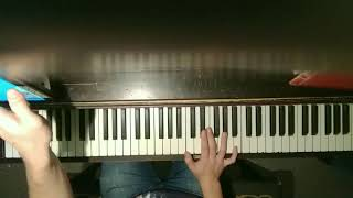 Download Lagu The Replacements - Androgynous Piano Tutorial MP3