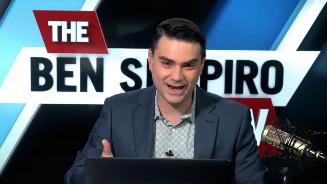 The Daily Wire - Ben Shapiro - Talkin' Bout My Generation | The Ben Shapiro Show Ep. 785