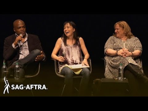Careers in Focus: Diversity Lives in NYC