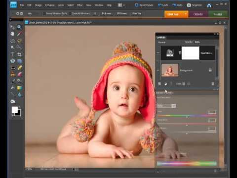 Fotografia stockowa - obróbka zdjęć [Tutorial Photoshop]