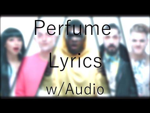 Perfume Medley - Pentatonix Lyrics English/Japanese/Kanji